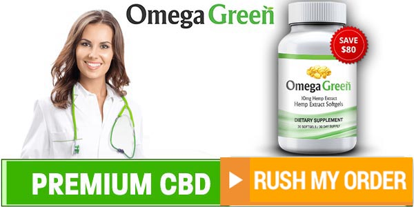 Omega Green Review